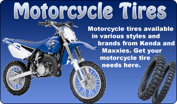 Motorocycle Tires
