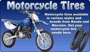 Motorocycle Tires